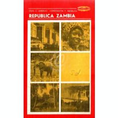 Republica Zambia