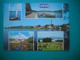HOPCT 54240 LIPNO    CEHIA  -STAMPILOGRAFIE-CIRCULATA