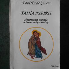 PAUL EVDOKIMOV - TAINA IUBIRII