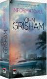 Informatorul - ed. buz/John Grisham