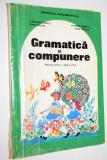Manual clasa a IV-a Gramatica si Compunere 1995