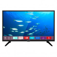 Televizor full HD smart Kruger Matz, diagonala 43 inch