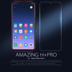 Folie Sticla Securizata / Tempered Glass pt Xiaomi Redmi 7 / Redmi Note 7