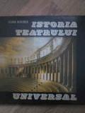 ISTORIA TEATRULUI UNIVERSAL VOL.1 ANTICHITATEA. EVUL MEDIU. RENASTEREA-ILEANA BERLOGEA
