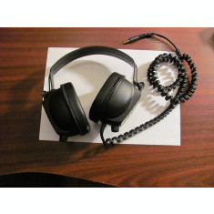 GE - Casti audio COTTY / model CST - 205 / functionale / mufa schimbata