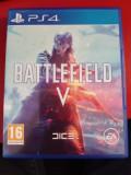 Battlefield V pentru PS4, ca nou, Shooting, Ea Games