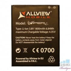 Baterie Acumulator Allview V1 Viper E Original 3.8V 1800 mAh 6.84 Wh