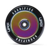 Roata Trotineta Sacrifice UFO 110mm + Abec 11 black neo chrome