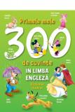 Primele mele 300 de cuvinte in limba engleza |, litera