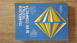 Tehnologii textile si de confectii, 1979