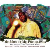 Notorious B.I.G. Mo Money. Mo Problems LP (vinyl)