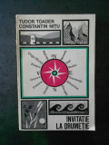 TUDOR TOADER - INVITATIE LA DRUMETIE