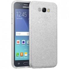 Husa SAMSUNG Galaxy J5 (2015) J500F - Forcell Shining (Argintiu)