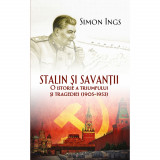 Stalin si savantii, Simon Ings