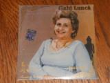 Gabi Lunca - Discul de aur, CD