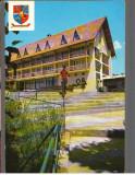 CPI B14357 CARTE POSTALA - CABANA TEILOR DIN VALEA MARIEI, JUD. SATU MARE