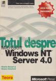 Totul despre Microsoft Windows NT Server 4.0