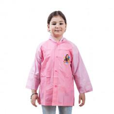 Pelerina ploaie fete Soy Luna roz