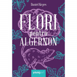 Carte Editura Arthur, Flori pentru Algernon, Daniel Keyes