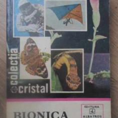 BIONICA DISTRACTIVA - TUDOR OPRIS