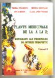 Plante medicinale de la A la Z-produse farmaceutice