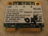 Cumpara ieftin Placa wireless laptop Dell Latitude E6400, Intel WiFi Link 5300, 533AN_HMW