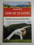 GHID DE QI GONG - DANIEL REID
