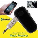 Receptor Bluetooth 3,5 mm 2-in-1 Wireless Audio Transmitter Music Receptor