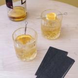Set 2 pahare pentru whiskey | Kikkerland