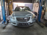 Opel Insignia avariat, Motorina/Diesel, Break