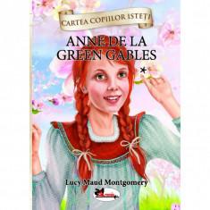 Anne de la Green Gables Vol.1 - Lucy Maud Montgomery