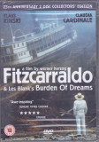 DVD: Fitzcarraldo ( r: Werner Herzog, 2 discuri , sub. lb.engleza , SIGILAT )