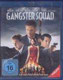 Film Blu Ray: Gangster Squad ( cu: Josh Brolin, Ryan Gosling , sub.lb. engleza )