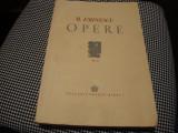 Mihai Eminescu - Opere - volumul 3 - editie critica Perpessicius - 1944, Pearl S. Buck