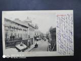 1.Carte postala Bucuresti Calea Victoriei