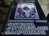 DIAGNOSTICAREA KARMEI VOL 1 - SISTEMUL AUTOREGLARII CAMPURILOR S. N. LAZAREV