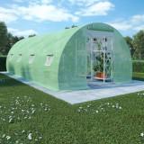 Seră, 18 m², 600 x 300 x 200 cm, vidaXL