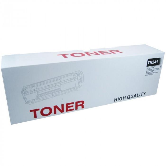 Cartus toner compatibil cu Brother TN241 black