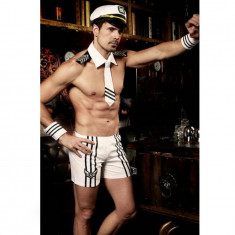 Costum sexy marinar Queen