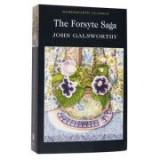 The Forsyte Saga - John Galsworthy