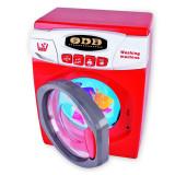 Masina de spalat pentru copii cu sunet si lumina