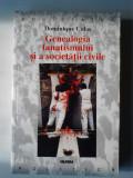 Genealogia fanatismului si a societatii civile - Dominique Colas    (4+1)