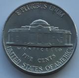 5 cents/centi SUA/USA 1993 P