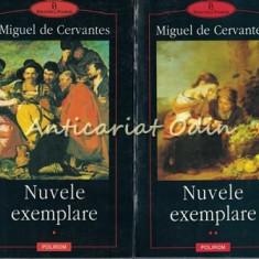 Nuvele Exemplare I, II - Miguel De Cervantes