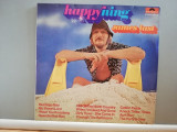 James Last – Happyning  (1973/Polydor/RFG) - VINIL/Impecabil