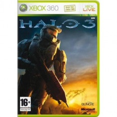 Halo 3 XB360