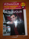 Charles Aznavour For Me Formidable 1963 Cd audio+ booklet 28 pagini nou