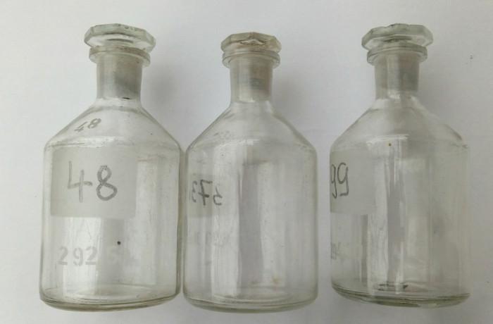 Sticlarie laborator, borcane farmaceutice sau pentru laborator 250ml