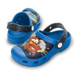Cumpara ieftin Saboți Copii casual Crocs Mater & Finn McMissile Custom Clog