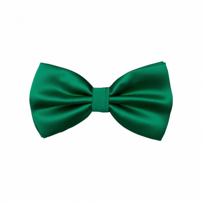 Papion verde deschis clasic Barnes